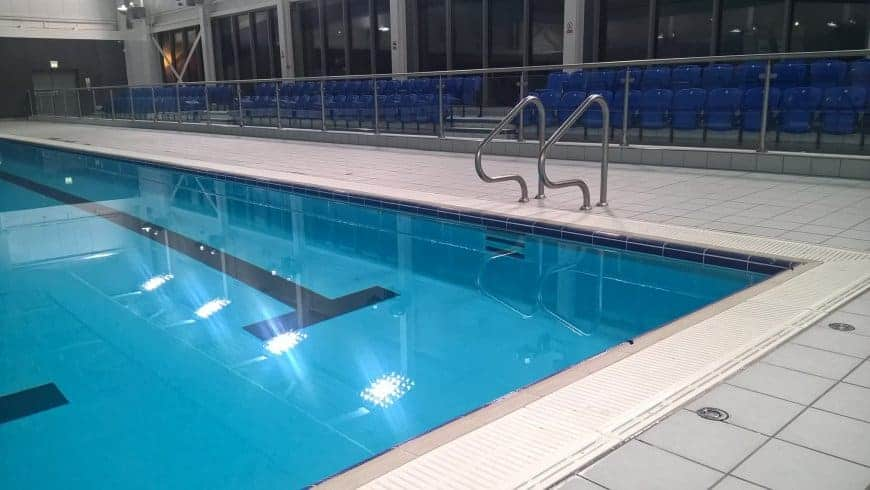 Stainless Steel Swimming Pools – Why They Are a Watertight ...